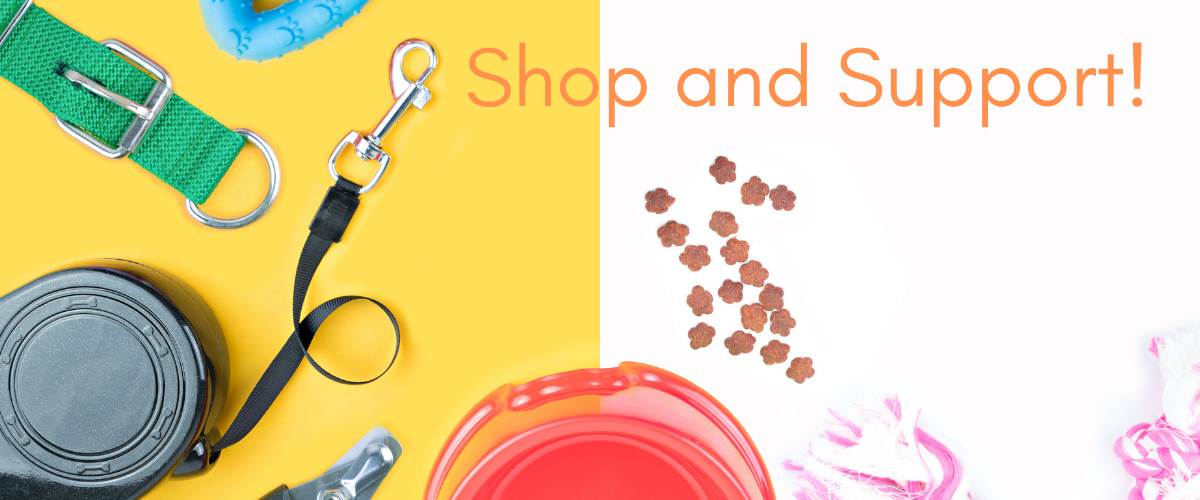 Shop NOW with Pet Food Express